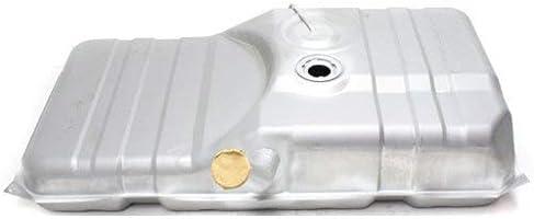79-81 FIREBIRD TA 78-81 CAMARO Z28 STEEL FUEL GAS TANK WITH NECK  576-405