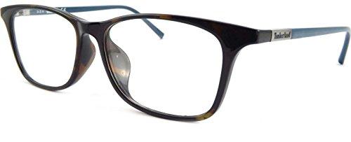 Timberland - Montures de lunettes - Homme Marron Dark Tortoise Medium