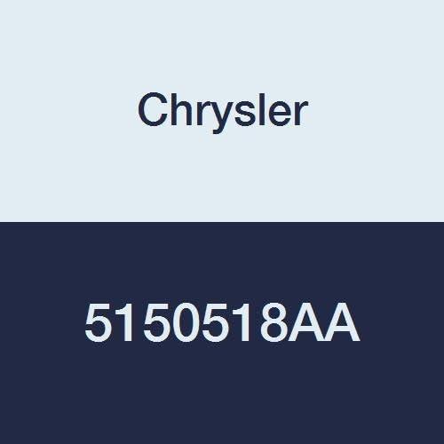 Genuine Chrysler 5150518AA Electrical Powertrain Control Module