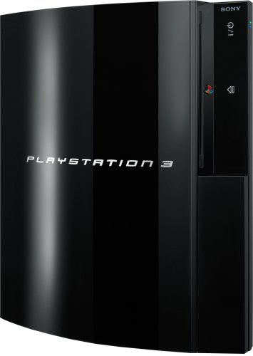 PlayStation 3, 20GB