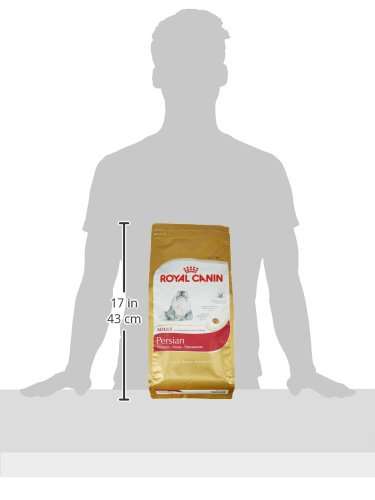 Royal Canin Adult Complete Cat Food for Persians with Chicken (2kg) by Royal Canin (Image #4)