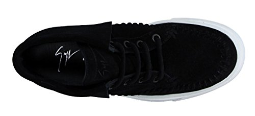 Giuseppe Zanotti Sneaker Da Uomo In Pelle Scamosciata (o Sopra) (10 Us, 43 Eu)