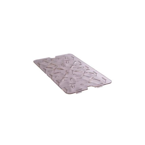 Cambro Clear Shelf Drain, 12