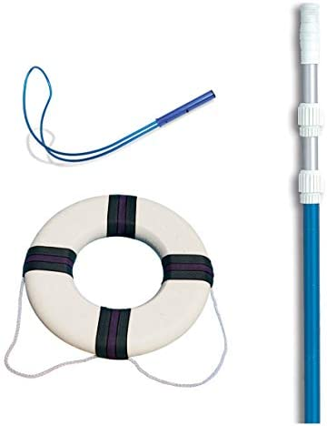 Swimline Hydrotools 89900 Emergency Safety
