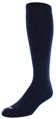 Sof Sole RBI Baseball Team Athletic Performance Socks, Navy,