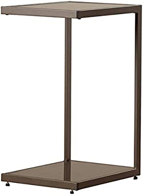 creighton accent shelving monarch specialties i 3008 accent table 3025