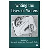 Writing the Lives of Writers, , 0312214030