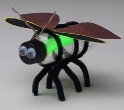 Incredible Insects Craft Kit (makes 25 projects) -