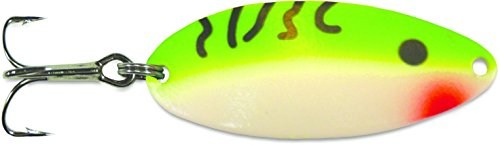 - Spoons Freshwater Acme C100SG/GD Little Cleo Spoon, 17/8