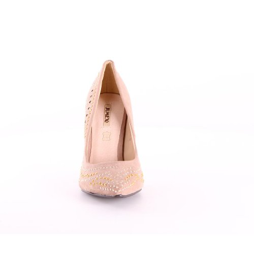 Womens High Heel Court High Heel Shoes new Designer shoes Khaki 7vKDGykz