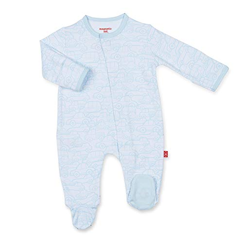 Magnificent Baby Magnetic Baby Boys Cotton -