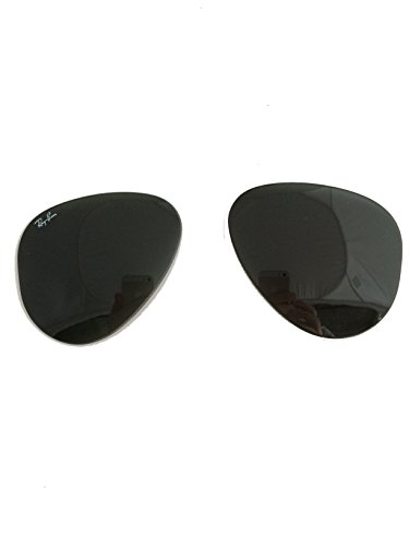 Green (G15) Replacement Lenses Ray-ban Rb 3025 L0205 58mm + ShadesDaddy Glasses (Ban Lenses Ray)