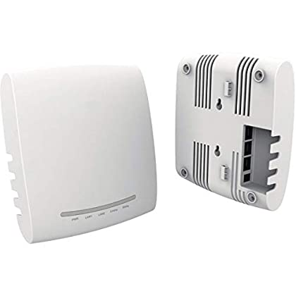 Image of Wireless Access Points Amer WAP43DC Acuity Wireless Access Point 10MB/100MB LAN, Gige 802.11 B/A/G/n/AC