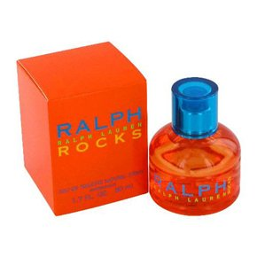 - Ralph Rocks by Ralph Lauren Eau De Toilette Spray 1 oz For Women