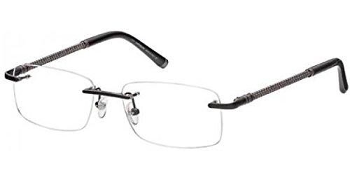 5d95b2cd54 lunettes de vue mont blanc mb 391 001: Amazon.fr: Vêtements et ...