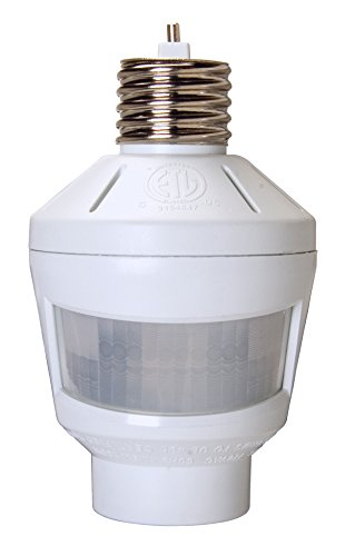 AmerTac MLC162BC Motion-Sensing Light Control -