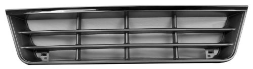 OE Replacement Ford Econoline Grille Assembly (Partslink Number FO1200180) ()