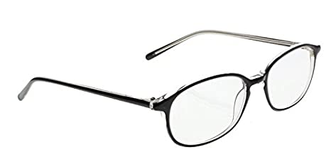a2edb2b3407 Computer Glasses With Clear Polycarbonate Double Sided Anti-Reflective  Coating