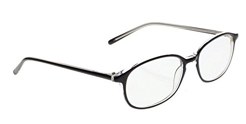 Computer Glasses With Clear Polycarbonate Double Sided An...