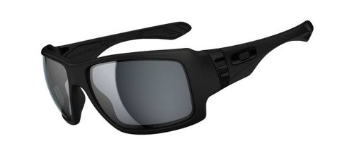 Oakley Big Taco Oversized Polarized Sunglasses