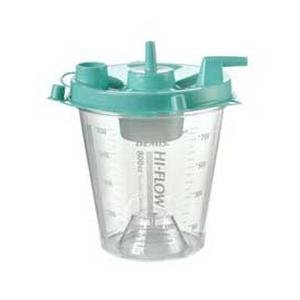 800 Cc Canister - KRRES02370 - Suction Canister, 800 cc