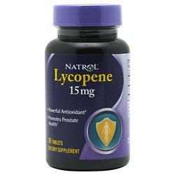 Natrol lycopène