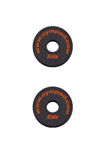 Cympad OR Optimizer Cymbal Ride Set 40/18mm