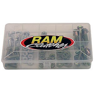 RAM Clutches 570 Counterweight Kit by Ram Clutches (Image #1)