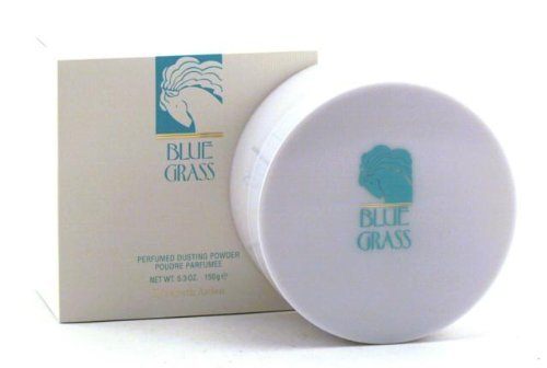 Blue Grass - Dusting Powder 5.3 Oz