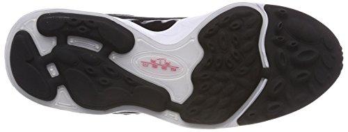 Black Zapatillas Spiridon University para White Gimnasia '16 Air Zoom Red Negro Hombre Nike de 006 Black xnSPI