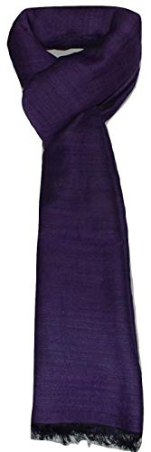 Handcrafted Wool Silk Melange Oversize (30