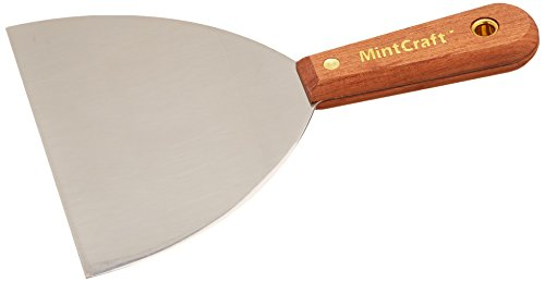 MINTCRAFT 01600R Drywall Joint FleX Knife 6IN