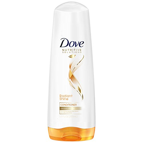 Dove Nutritive Solutions Conditioner Radiant