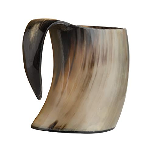 viking drinking cup - 3