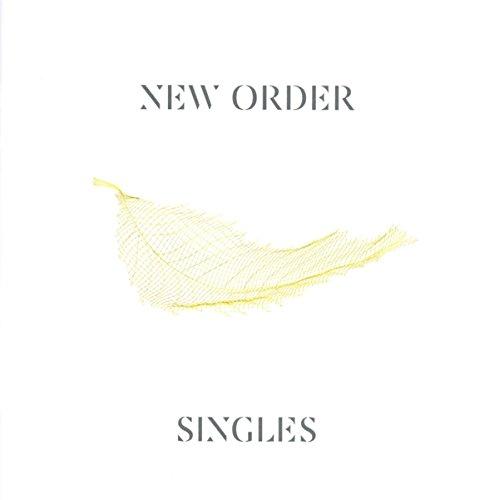 New Order - Singles (2015 Remaster) (2cd) - Zortam Music