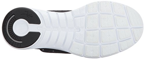 Under Arm Womens Speedform Fionda Nero (002) / Bianco