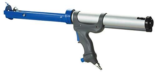 COX 63002 Berkshire 29-Ounce Cartridge Pneumatic Caulk Gun (Renewed)