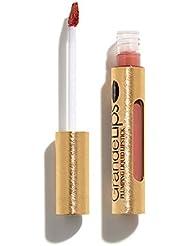 GrandeLIPS Plumping Liquid Lipstick, Semi-Matte, Desert Peak