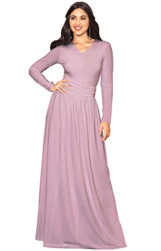 Used, KOH KOH Petite Womens Long Sleeve Floor Full Length for sale  Delivered anywhere in USA