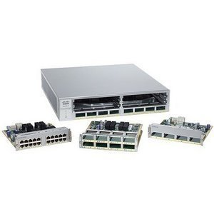 Amazon com: Cisco Catalyst 4900M - Switch - L3 - Managed - 8 X X2