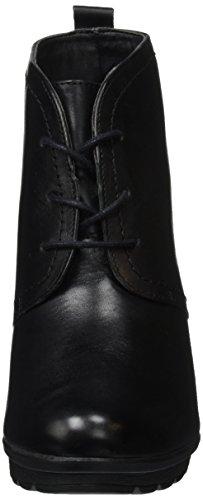 Caprice Women's 25256 Ankle Boots, Black Black (Black 001)