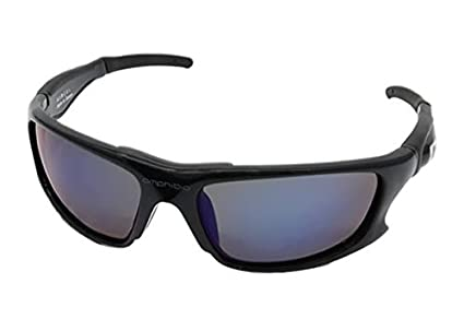 dc3f7e6ac91 Amazon.com  Amphibia Exodus Amber Wave Sunglasses