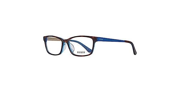 Eyeglasses Guess GU 2538 GU2538 055 coloured havana