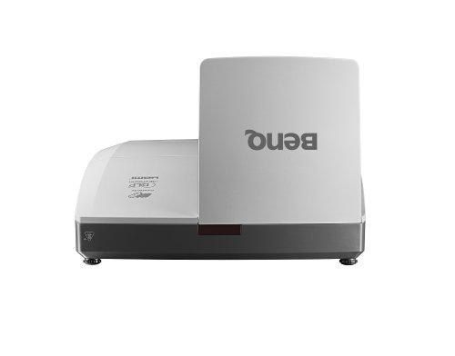 MW853UST DLP Projector WXGA 3000:1 3200 Lumens HDMI USB LAN w/ Mount