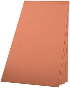 "24 gauge NEW Copper Sheet 16 oz 12/"" x 12/"" crafts metal working art"