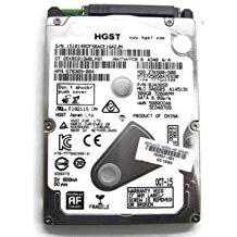 HP 500GB 7200RPM Hitachi HGST SATA Hard Drive (HDD) 703267-001