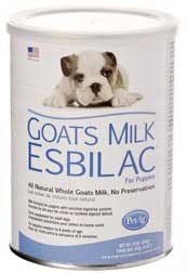 PetAg Goats Milk Esbilac Powder for Puppies from Pet AG