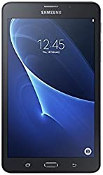 Samsung Galaxy Tab A Tablet, Black, 7.0, 8 GB Espandibili, LTE [Versione Italiana]