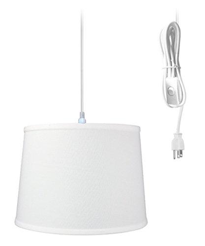 Drum Light Pendant Kits in US - 9