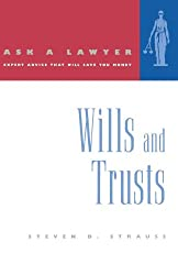 Wills and Trusts (Ask a Lawyer)